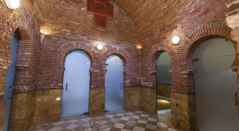 Hotel  BALNEARIO GRAENA
