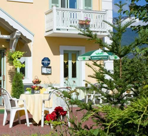 Hotel  Le Belvédère