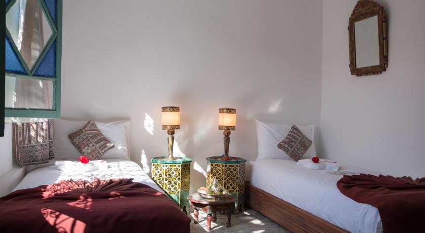 Hotel  Riad Magi