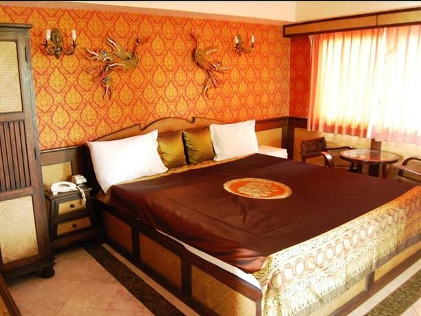 Hotel 13 Coins Hotel Suvarnabhumi Minburi