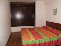 Apartamentos 3000 Escarrilla