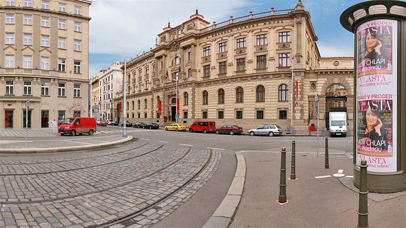 Hotel 987 Prague Hotel