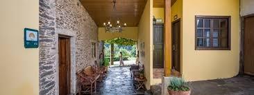 Hotel Rural A Palleira Da Curiscada Casa Rural