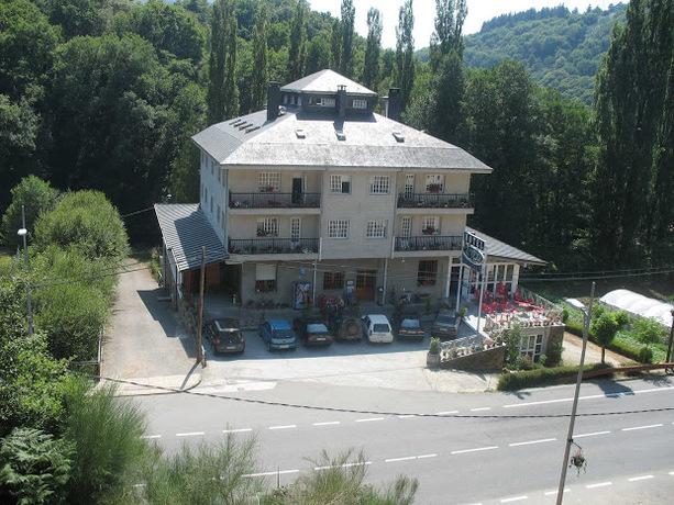 Hotel A Veiga Residencia
