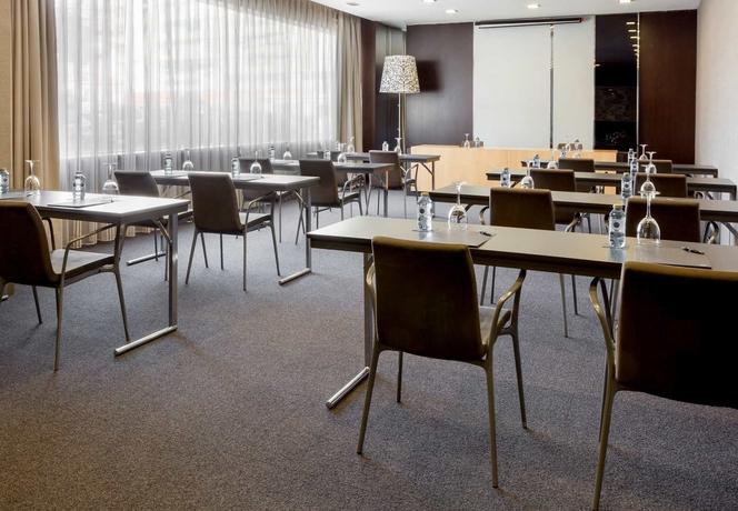 Hotel AC Hotel Elda by Marriott