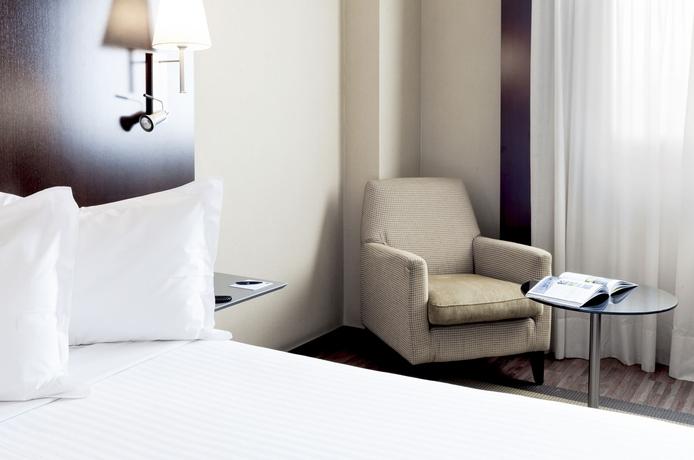 Hotel AC Hotel Oviedo Forum by Marriott