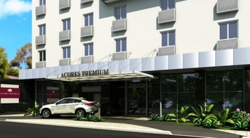 Hotel AÇORES PREMIUM