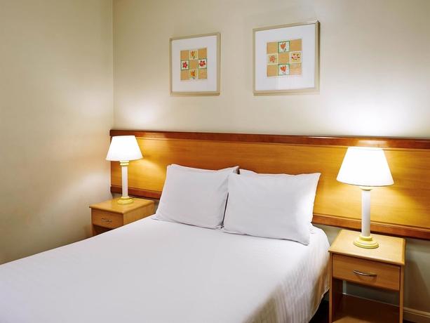 Hotel ADAGIO SAO PAULO BERRINI