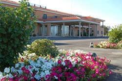 Hotel AGUAS DE SERREJON