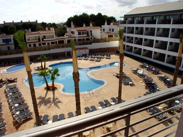 Hotel ALEGRIA ALCOCEBER