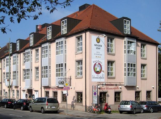 Hotel ALTMUENCHEN