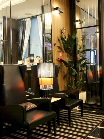 Hotel APA Hotel Ginza-Kyobashi