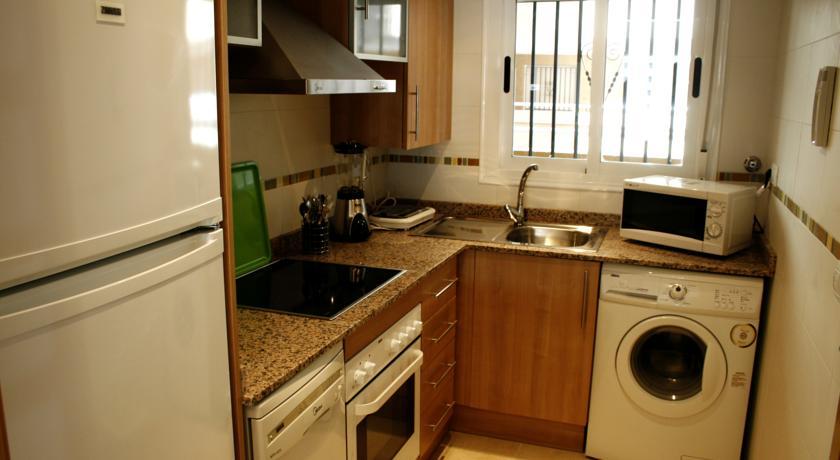 Apartamentos APARTAMENTOS COSTA DE AZAHAR - IB