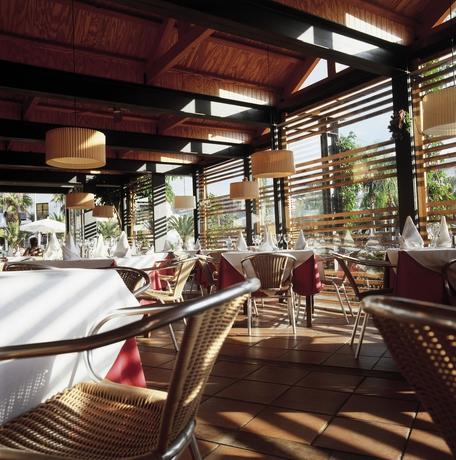 Apartamentos APARTAMENTOS HG TENERIFE SUR, 3LL LOS CRISTIANOS