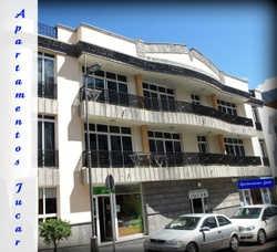 Hotel APARTAMENTOS JUCAR