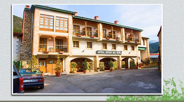 Hotel APARTAMENTS BRISAS DEL DEVA