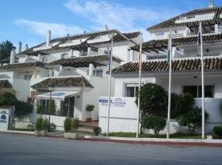 Apartamentos APTOS. COSTA ESTRELLA.