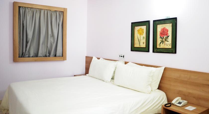 Hotel ARAÇATUBA PLAZA