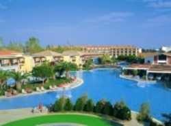 Hotel ATLANTICA AENEAS RESORT