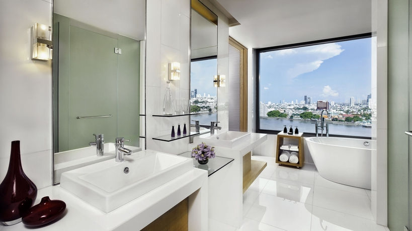 Hotel AVANI RIVERSIDE BANGKOK