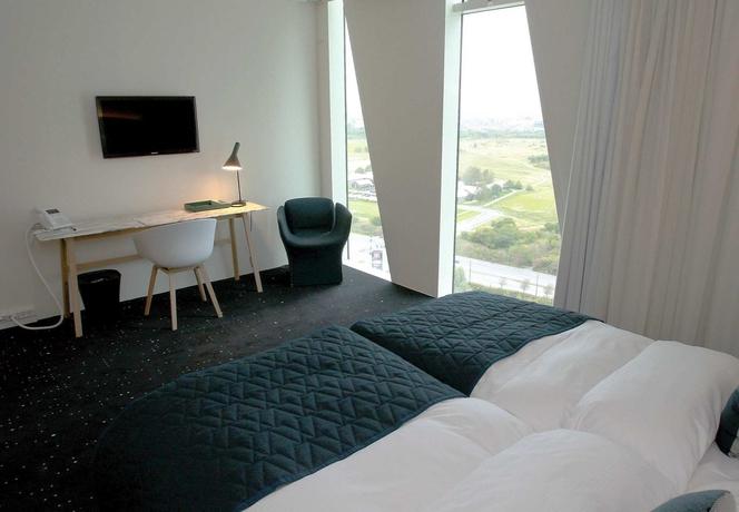 Hotel Ac Hotel Bella Sky Copenhagen