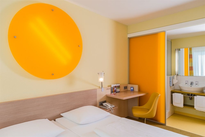 Hotel Acom Hotel München Haar