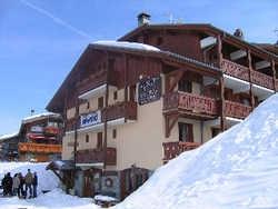 Hotel Aigle Rouge