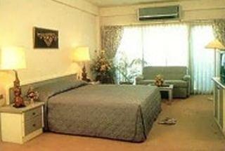 Hotel Airport Suite Bangkok