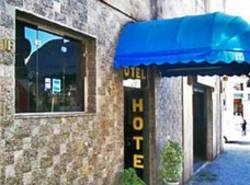 Hotel Alameda Park
