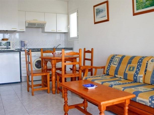 Apartamentos Al-andalus