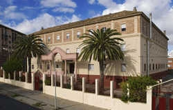 Albergue Albergue Inturjoven Huelva