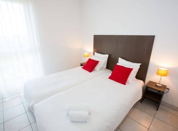 Residencia All Suites Appart Hotel Merignac