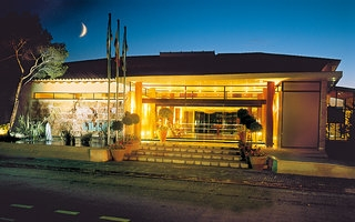 Hotel Allsun Illot Park