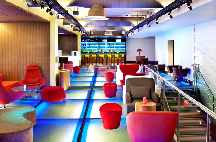 Hotel Aloft Bangkok - Sukhumvit 11