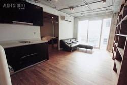 Hotel Aloft Studio
