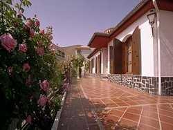 Alojamiento de Turismo Rural Vista Blanca