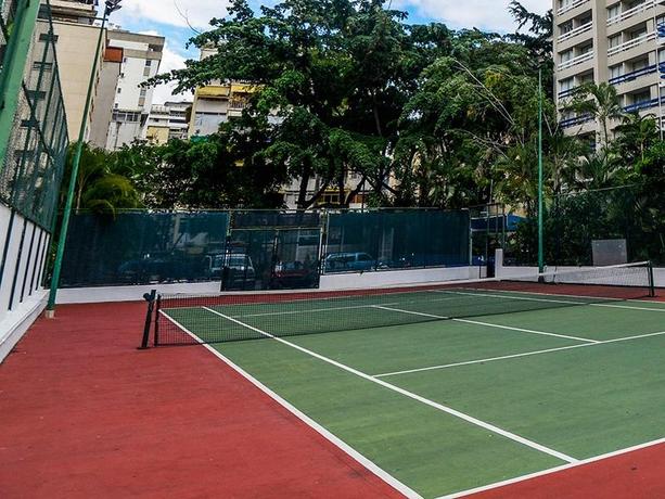 Hotel Altamira Suites