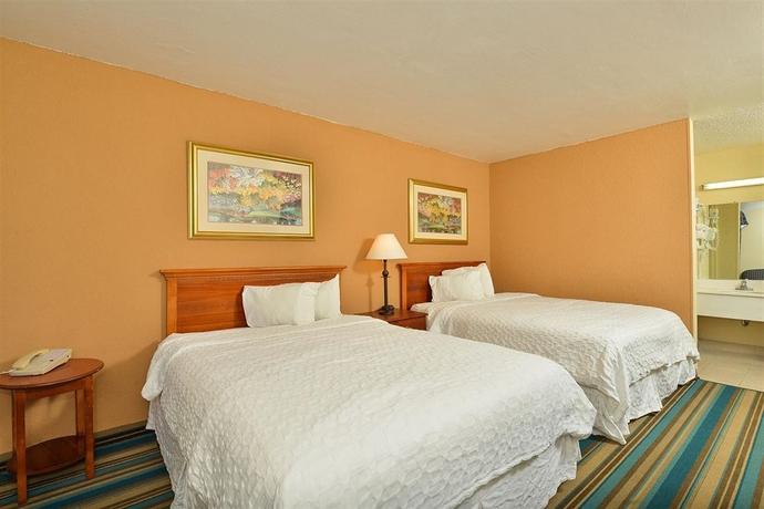 Hotel America's Best Value Inn I-75 Gainesville North