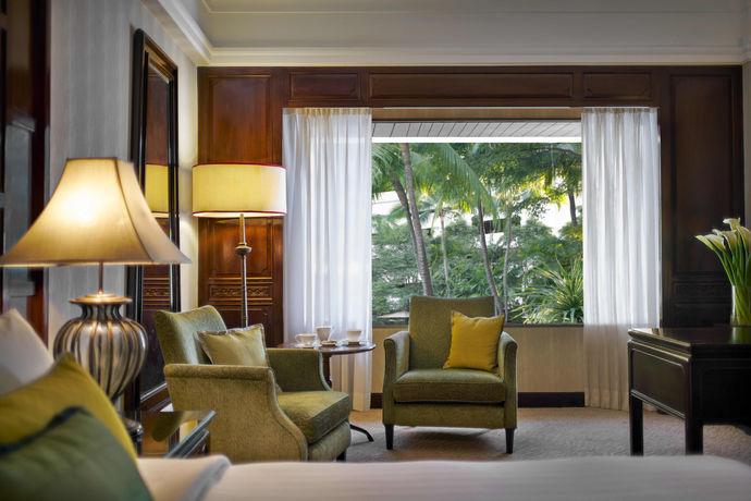 Hotel Anantara Siam Bangkok