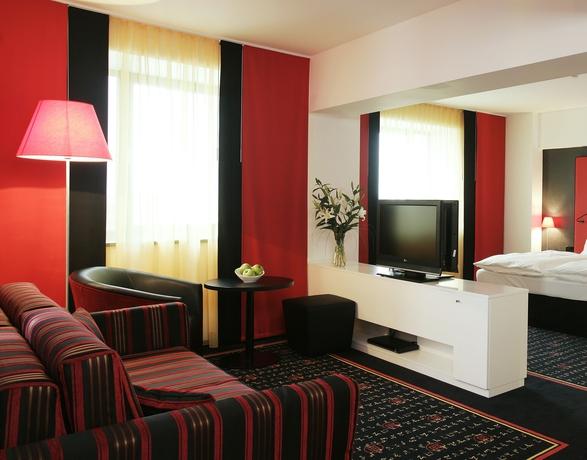 Hotel Angelo By Vienna House Bucharest