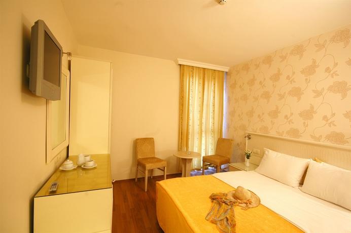 Hotel Antik Hotel istanbul