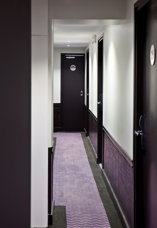 Hotel Antin-Trinite