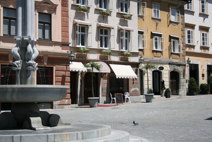 Hotel Antiq Hotel Ljubljana