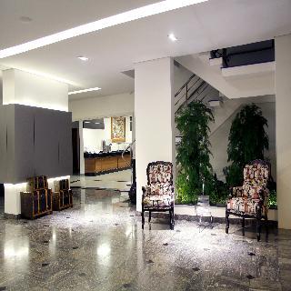 Hotel Antonio's Palace