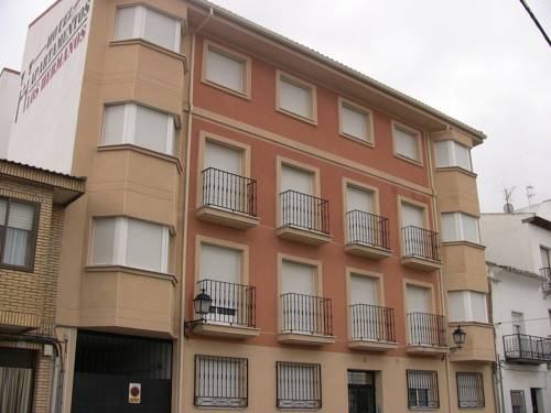 Hotel Apartahotel Los Hermanos