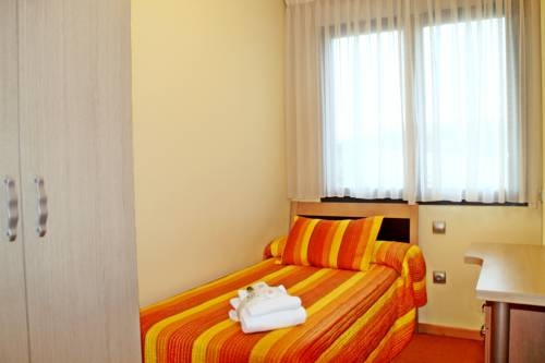 Hotel Apartahotel Ribera