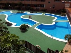 Apartamentos Apartamento Marineda