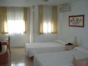 Apartamentos Apartamentos Arrixaca