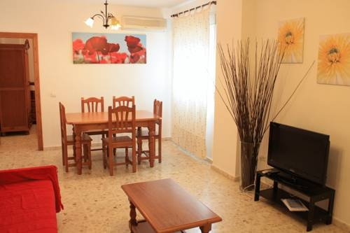 Apartamentos Apartamentos Casa Sardina