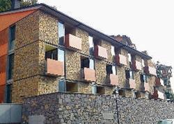 Apartamentos Apartamentos Cibos 3000